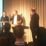 Live Shopping Days 2011: <br />Themen-Block: Zukunfts-Märkte & -Konzepte