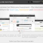 Crowdinvesting in Deutschland: Im tiefen Tal der Landingpages