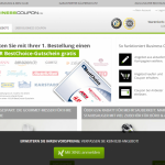 Business Coupon: Deutschlands erstes Business Groupshopping Modell
