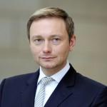 2 Millionen für die Internet-Päpstin: Christian Lindner (FDP) im Gründerporträt