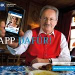 Startup-Spots: Münchens Ex-OB Christian Ude wirbt für IHK