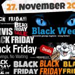 Das Phänomen Black Friday